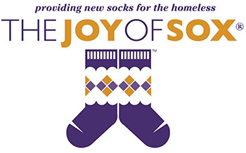 Thank you Joy of Sox