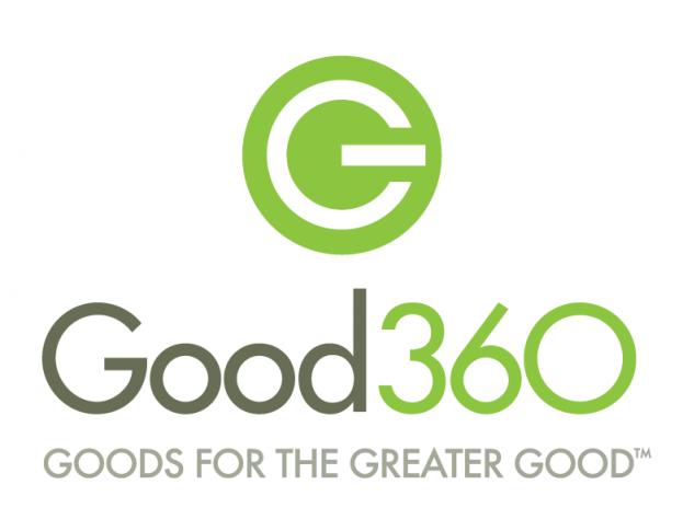 Thank you Good360