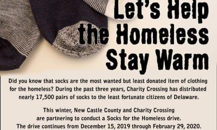 Socks Drive 2019