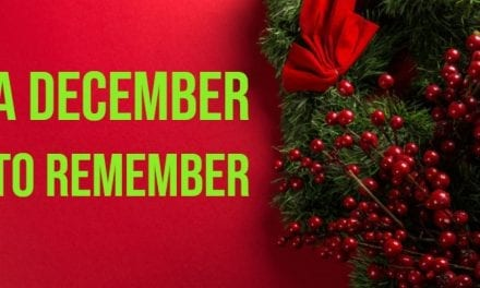 An Amazing December to Remember for Charity Crossing