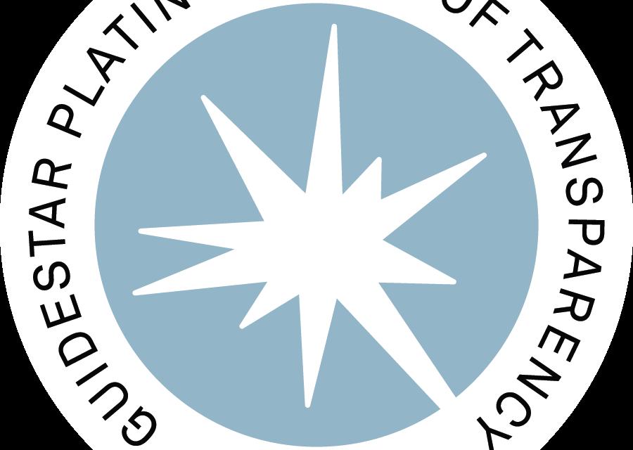 Guidestar Platinum Seal Transparency