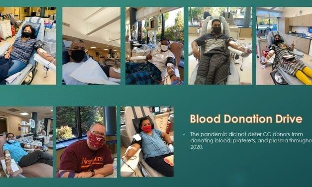 Blood Donotion Drive