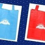 CC's Reusable Tote Bag