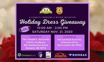 Bringing Holiday Cheer | Holiday Dress Giveaway