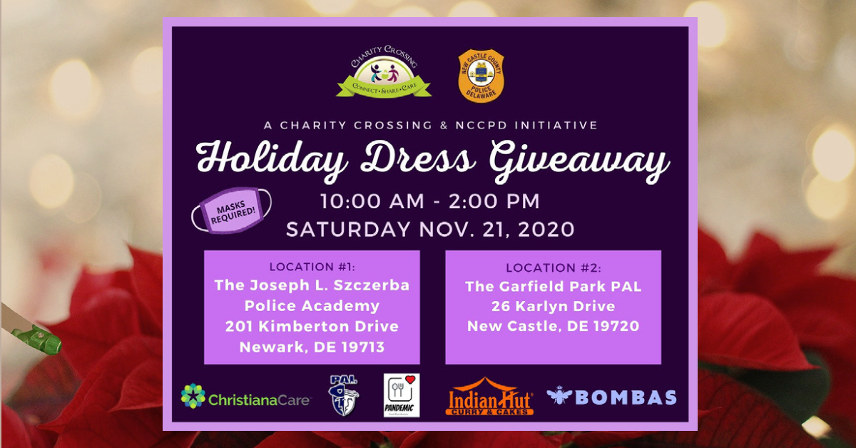 Bringing Holiday Cheer | Holiday Dress Giveaway