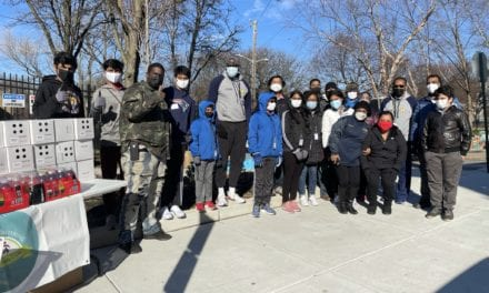 MLK Day of Service – Day of Giving